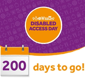 200 Days to go!