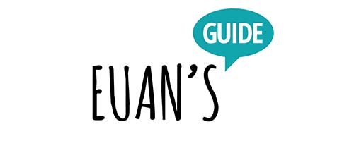 Euan 's Guide Blog