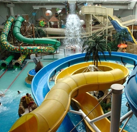 Venue Spotlight: Sandcastle Waterpark: It's all about good customer service