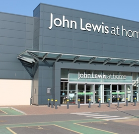 John Lewis join Disabled Access Day