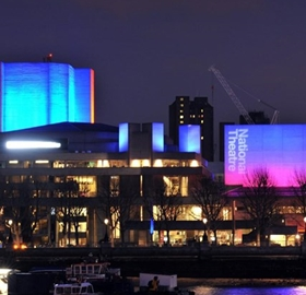 The National Theatre confirm their Access Day plans