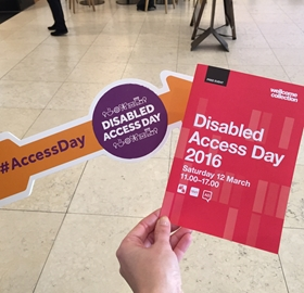 The legacy of Disabled Access Day