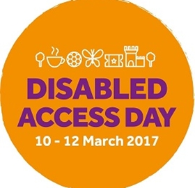Save the date - Disabled Access Day 2017 is coming!