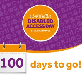 Latest Events for Disabled Access Day