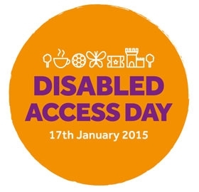 Disabled Access Day at the Royal Air Force Museum, London