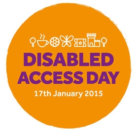 Disabled Access Day Gains Support from over 200 Companies and Venues Nationwide