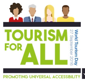 Accessible Tourism, what's it all about?