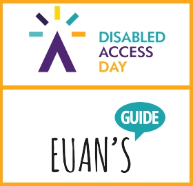 Disabled Access Day 2017 and our Access Surveys: Why are they so important?