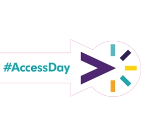 The Story of the #AccessDay arrow!