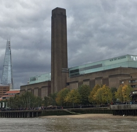 Venue spotlight Tate Modern and Tate Britain!