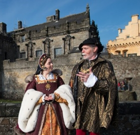 5 Historic Scotland sites to visit on Disabled Access Day