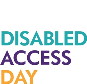 Fiona and Kerry tell us why they love #AccessDay!