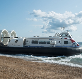 Hovertravel is taking part in Disabled Access Day