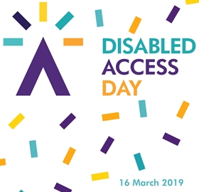 Disabled Access Day 2019 Report